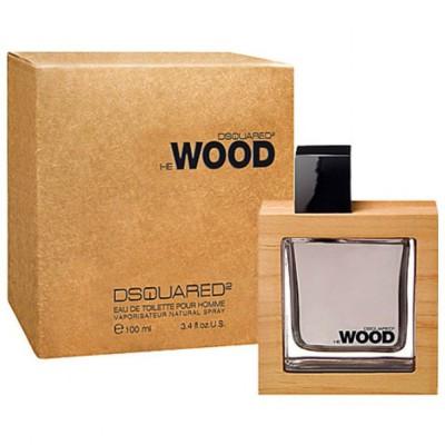 Τύπου He Wood - DSQUARED (χυμα αρωμα)