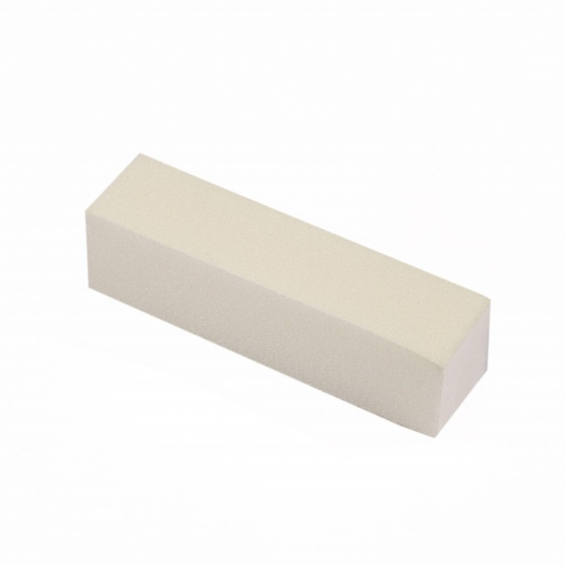 Buffer λευκό (1τμχ)