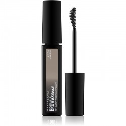 Maybelline Gel Brow Mascara 7,6ml (Medium Brown)