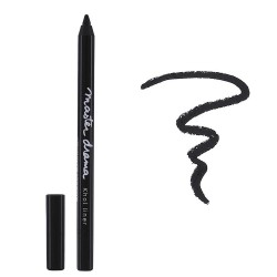 Maybelline Lasting Drama Eyeliner Pencil Ultra Black 3gr