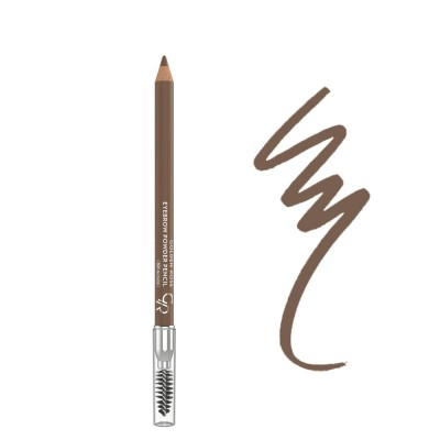 Golden Rose Eyebrow Powder Pencil 1,2gr  – #101 (Blonde)