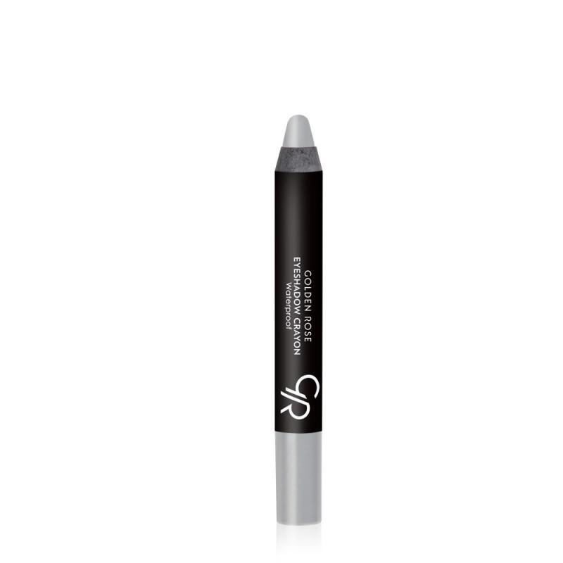 Golden Rose Eyeshadow Crayon Waterproof 2.4g - #02