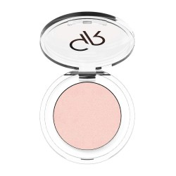 Golden Rose Soft Color Mono Eyeshadow 2.3g - #43 (Pearl)