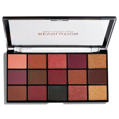 Revolution Reloaded Newtrals 3 Palette