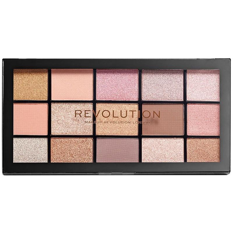 Revolution Reloaded Fundamental Palette