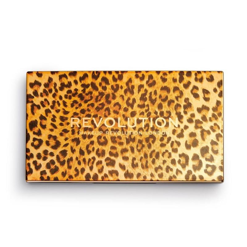 Revolution Wild Animal Courage Palette 18gr
