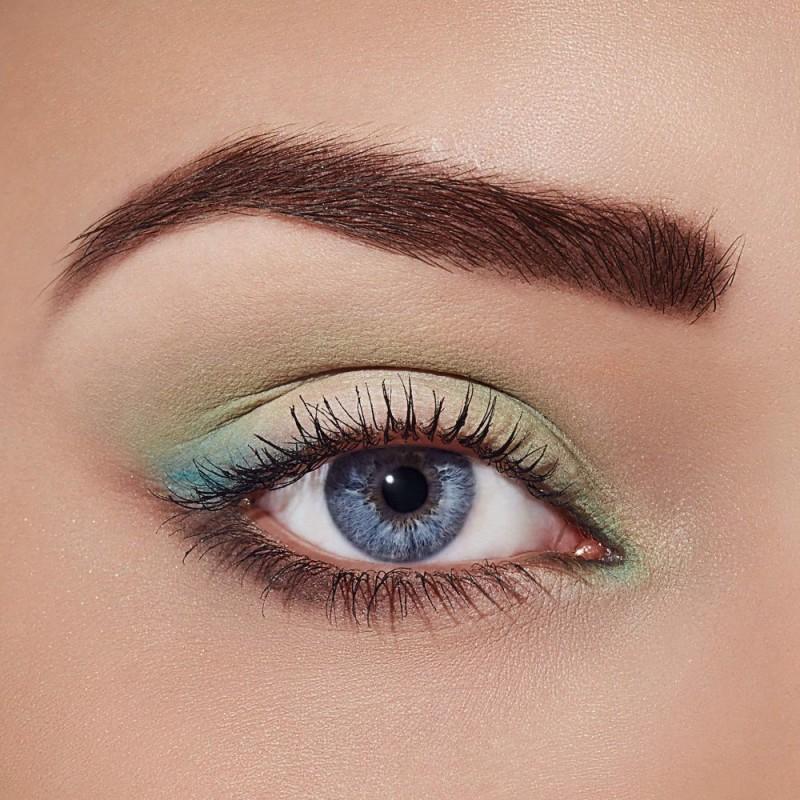 Max Factor Smokey Eye Drama Matte Eye Shadow 40 Hypnotic Jade