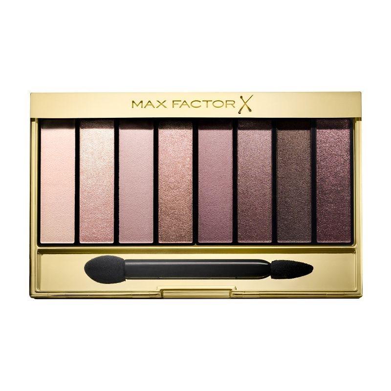Max Factor Masterpiece Nude Palette #03 Rose Nudes