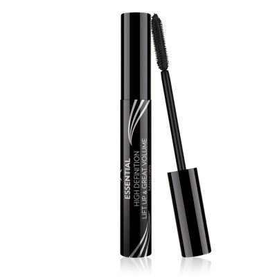Golden Rose Essential High Definition Lift Up & Great Volume Mascara 9ml