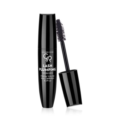 Golden Rose Lash Plumping Mascara 13ml