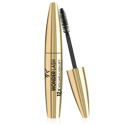 Golden Rose Wonder Lash Mascara 12x Volume & Lash Lift  12ml