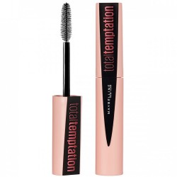 Maybelline Mascara Total Temptation 8.6ml Black