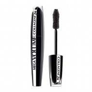 L'Oreal Mega Volume Collagene 24h Mascara 9ml Black