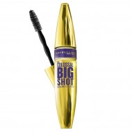 Maybelline Mascara The Colossal Big Shot Very Black 9.5ml