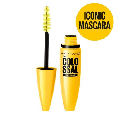 Maybelline Mascara The Colossal 100% Black 10.7ml