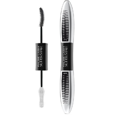 L'Oreal False Lash Superstar Black 13ml