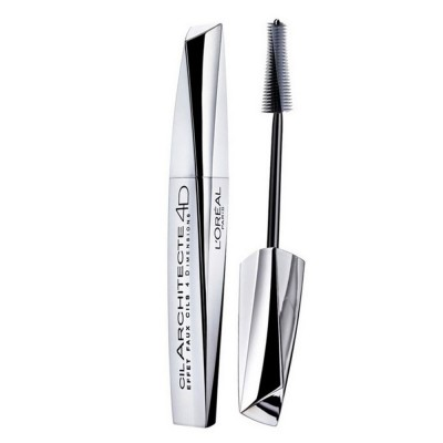 L'Oreal 4D Lash Architect Mascara 10.5ml Black
