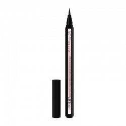 Maybelline Eyestudio Hyper Easy Liquid Eyeliner - 800 Knockout Black (0,6gr)