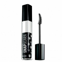 Maybelline Mascara Snapscara Washable Pitch 9.5ml Black
