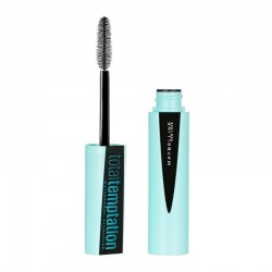 Maybelline Mascara Total Temptation Waterproof 9.4ml Black