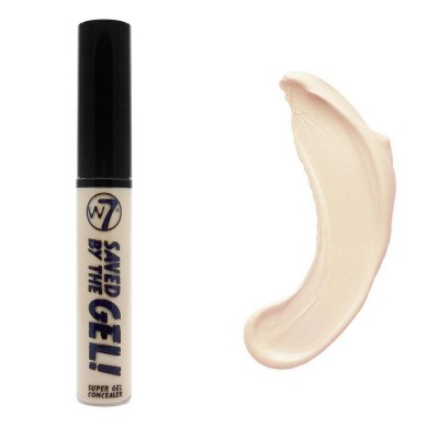 W7 Concealer Υγρο - Saved By The Gel! 8ml - Fair