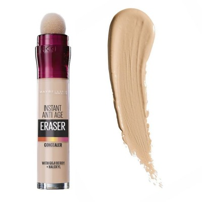 Maybelline Instant Eraser Age Rewind Concealer 6ml – #01 (Light)