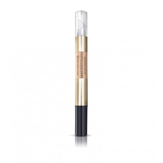 Max Factor Mastertouch All Day Concealer 1,5ml #303 (Ivory)