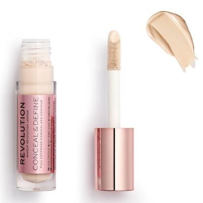 Revolution Beauty Conceal & Define Concealer 4gr – #C2