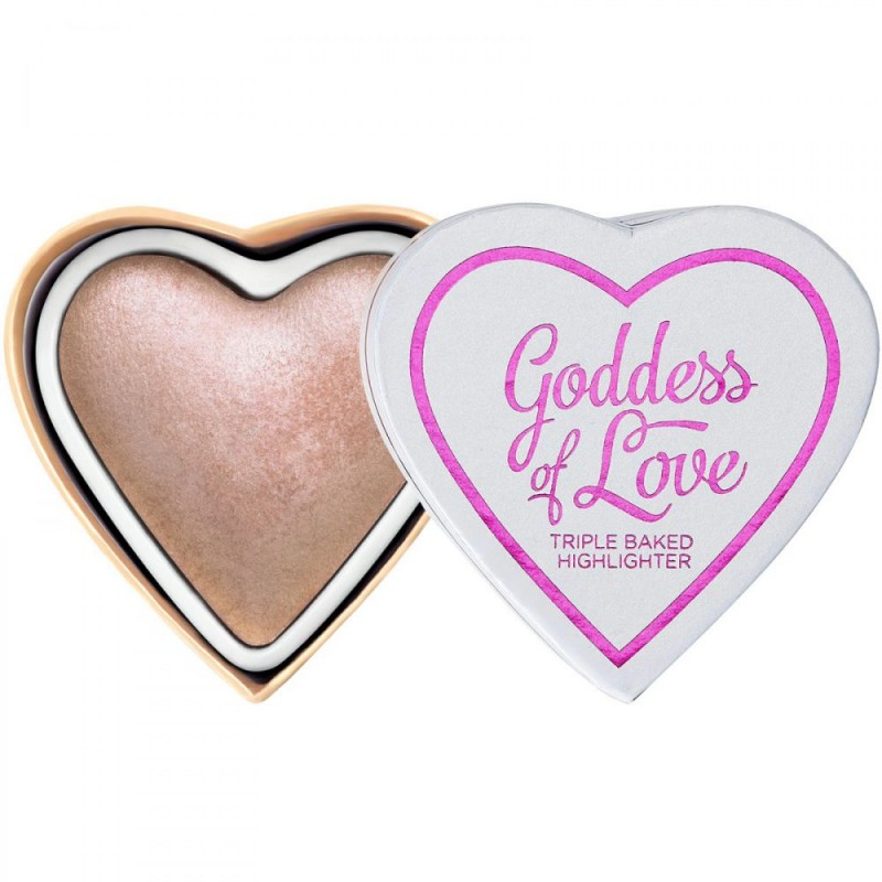 Revolution I Heart Highlighter Goddess of Love 10gr