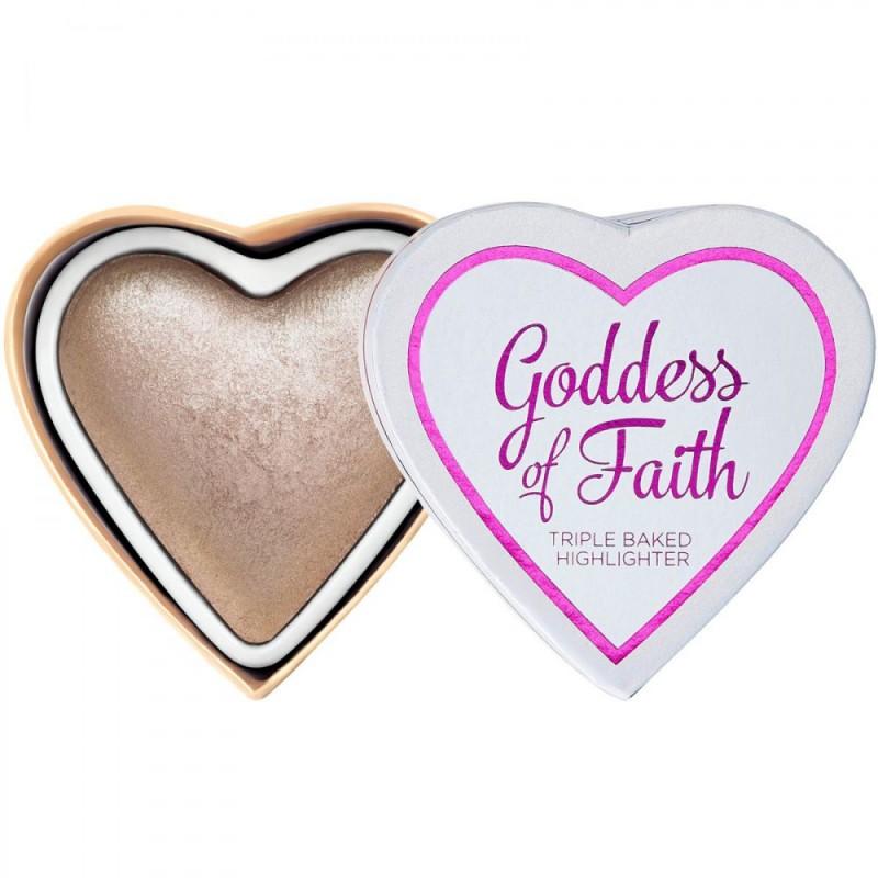 Revolution I Heart Highlighter Goddess of Faith 10gr