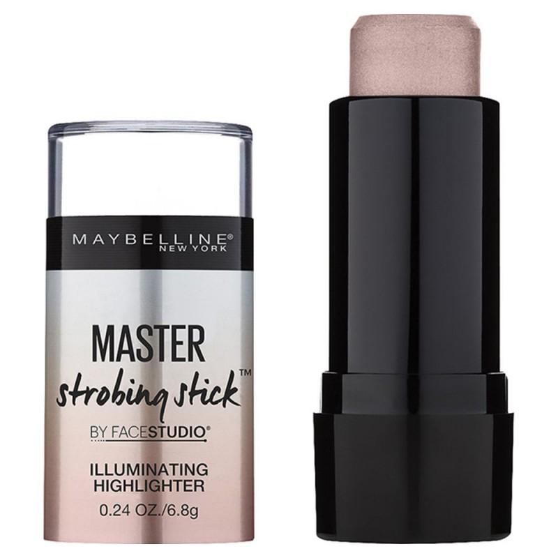 Maybelline Master Strobing Stick 9gr - #100 Light/Iridescent