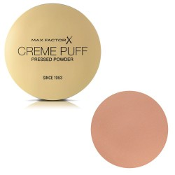 Max Factor Creme Puff Compact Powder 21gr – #005 (Translucent)