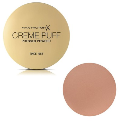 Max Factor Creme Puff Compact Powder 21gr – #013 (Nouveau Beige)