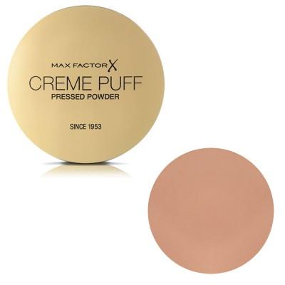 Max Factor Creme Puff Compact Powder 21gr – #041 (Medium Beige)
