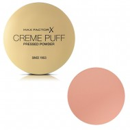 Max Factor Creme Puff Compact Powder 21gr – #053 (Tempting)