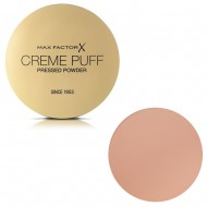 Max Factor Creme Puff Compact Powder 21gr – #075 (Golden)
