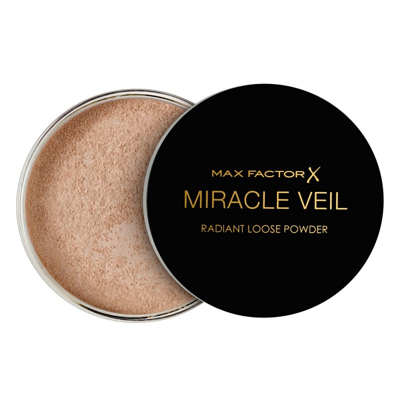 Max Factor Miracle Veil Radiant Loose Powder Translucent 4g