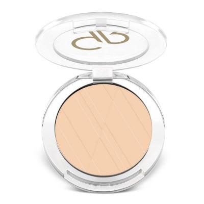 Golden Rose Pressed Powder SPF15 12.7g – #105 Soft Beige