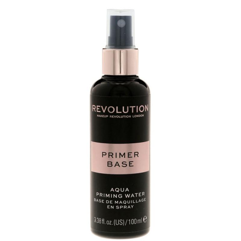 Revolution Beauty Pro Base Aqua Priming Base Spray 100ml