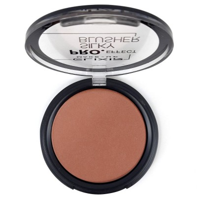 Elixir Ρουζ Silky Blusher – Pro.Effect 12g – #105(Bronze)