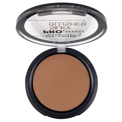 Elixir Ρουζ Silky Blusher – Pro.Effect 12g – #368 (Spice)