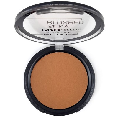 Elixir Ρουζ Silky Blusher – Pro.Effect 12g – #392 (Honey)