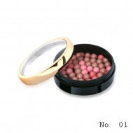 Golden Rose Ball Blusher 27g – #01