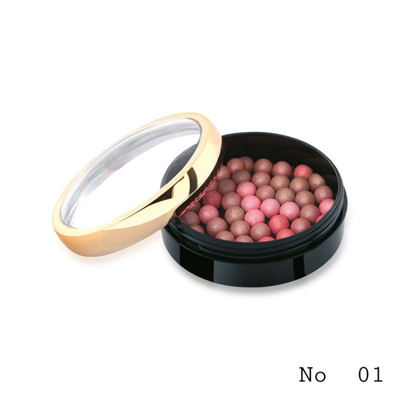 Golden Rose Ball Blusher 27g – #01