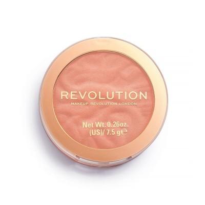 Revolution Beauty Blusher Reloaded 7,5g (Peach Bliss)