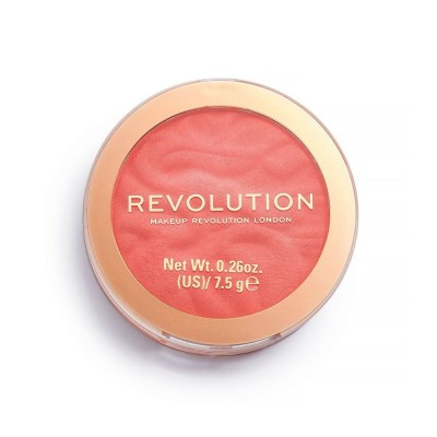 Revolution Beauty Blusher Reloaded 7,5g (Coral Dream)