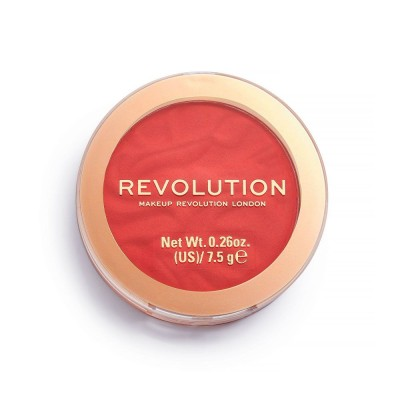 Revolution Beauty Blusher Reloaded 7,5g (Pop My Cherry)