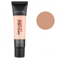 L'Oreal Infallible 24h Matte Foundation 35ml #13 Rose Beige