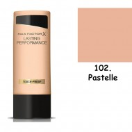 Max Factor Lasting Performance 102 Pastelle 35ml make up