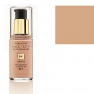 Max Factor Facefinity 3 in 1 Foundation SPF20 30ml  (60 Sand)